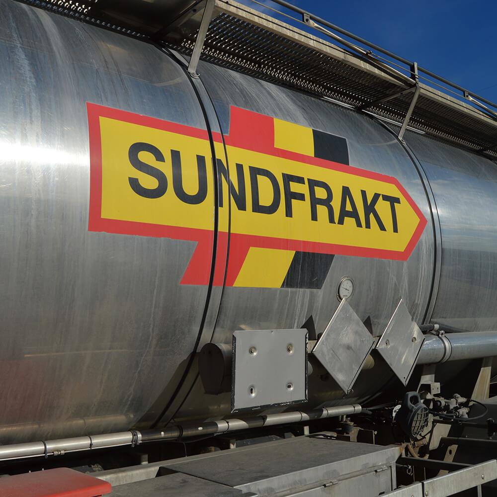 Tank-Bulk-Norrland